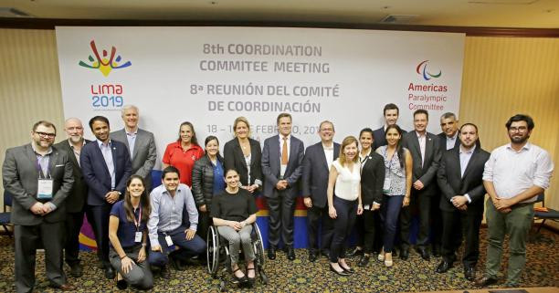 Concerns raised again over preparations for Lima 2019 but APC claim generally satisfied with progress