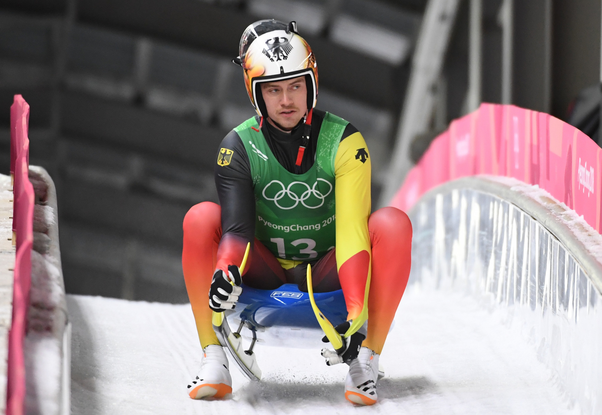 Overall titles to be decided at FIL Luge World Cup final
