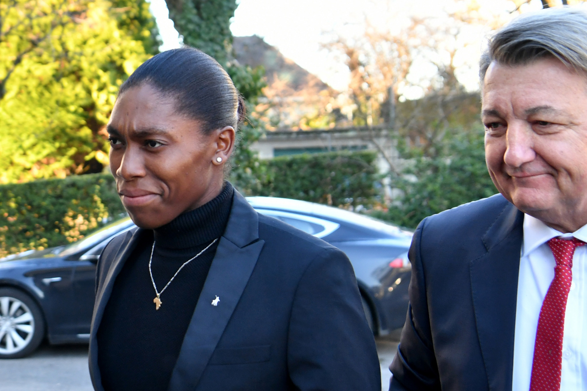 The Court of Arbitration for Sport has said a decision on the high-profile Caster Semenya case will be announced on or before March 26 ©Getty Images