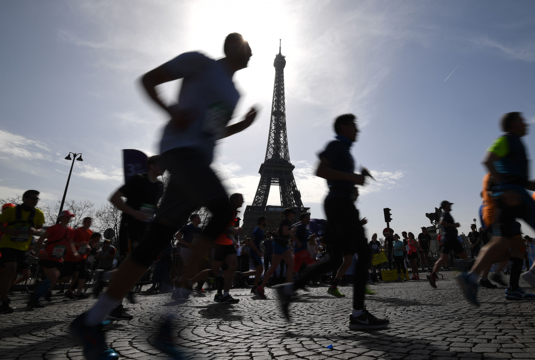 "Paris 2024's new sport proposals receive ""high public approval"""