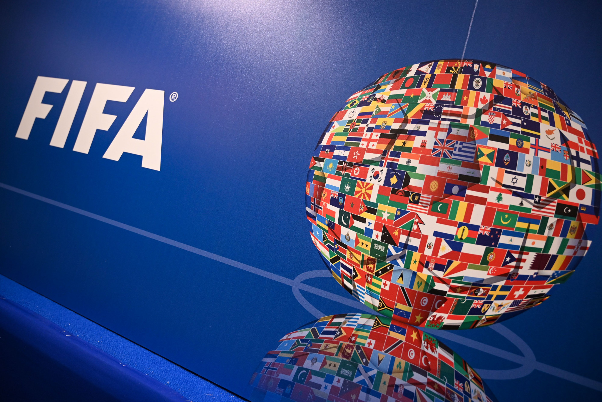 FIFA has stripped Peru of the hosting rights for the Under-17 World Cup ©Getty Images