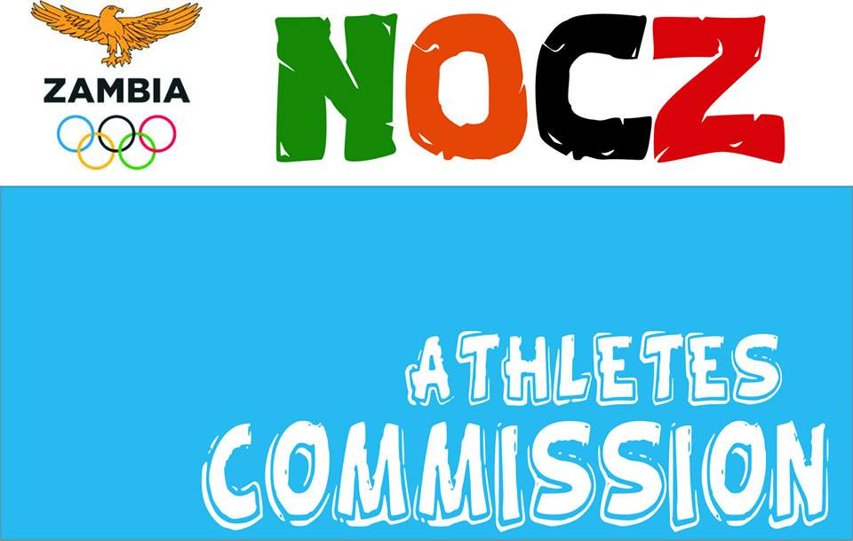 National Olympic Committee of Zambia to form Athletes' Commission