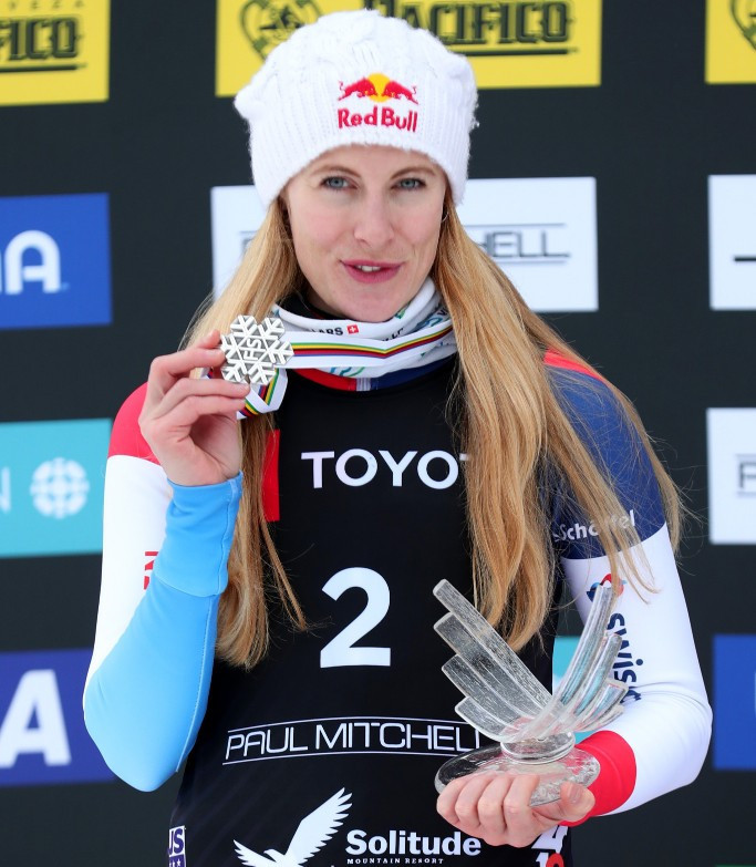 Ski Cross World Cup leaders Smith and Midol triumph in Sunny Valley
