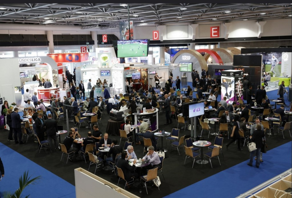 SPORTEL general manager hails impact of convention in Monaco