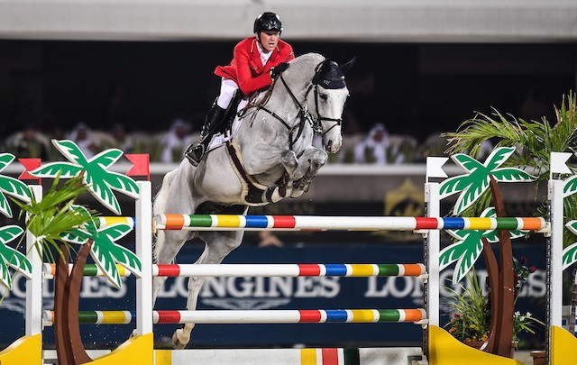 Germany triumph at FEI Jumping Nations Cup in Abu Dhabi