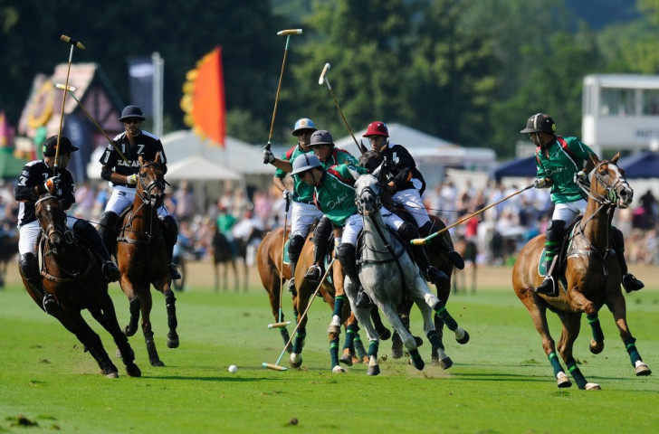 Polo is recognised by the International Olympic Committee and has featured at five editions of the Olympic Games