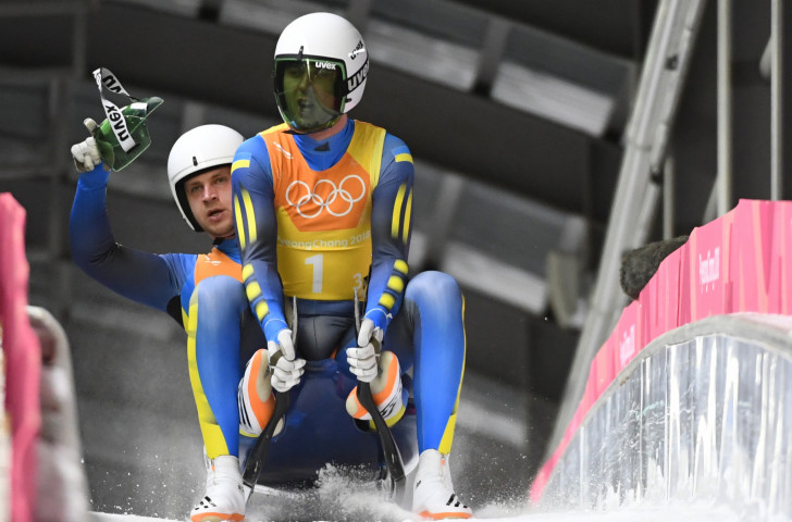 Ukraine's athletes will not be taking up their invitation to compete on Russian soil at Krasnoyarsk 2019, adopting the same stance as their luge athletes, who stayed away from the ongoing World Cup event in Sochi ©Getty Images
