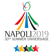 Ukraine, which will not take part in next month's Winter Universiade in Russia, has confirmed it will take part in this year's Summer Universiade in Naples ©Napoli2019