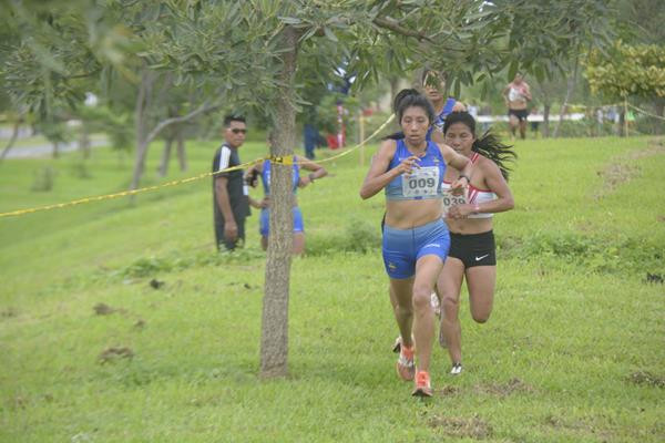 Peru and Ecuador win men and women's titles at South American Cross Country Championships