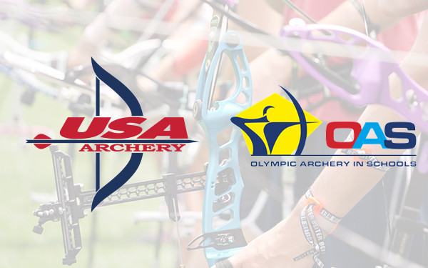 USA Archery and Olympic Archery in the Schools programme renew partnership