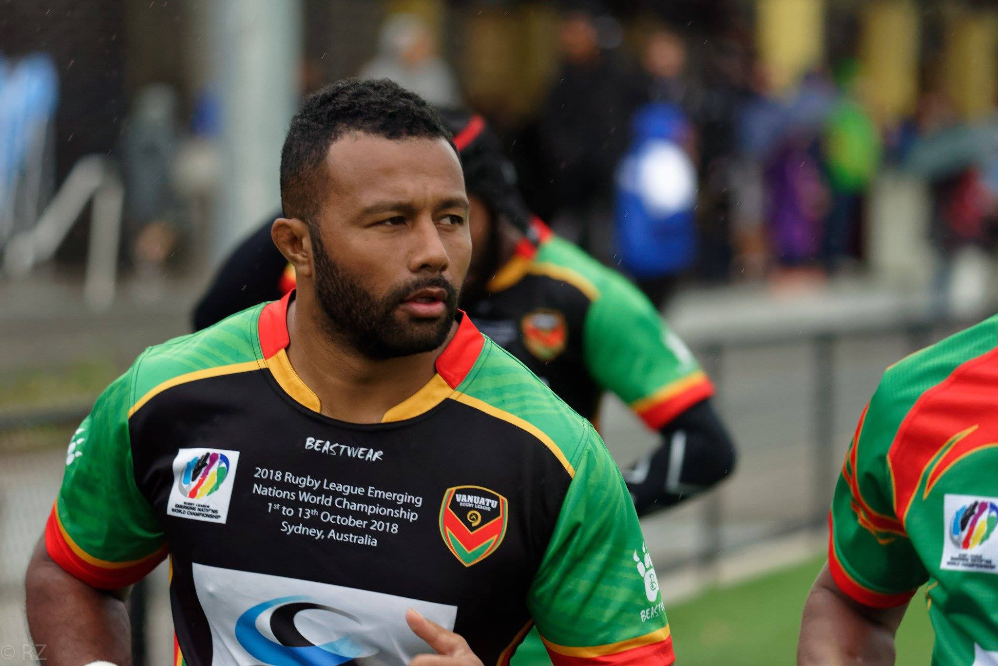 Vanuatu rugby league and volleyball teams set to miss 2019 Pacific Games over travel mix-up