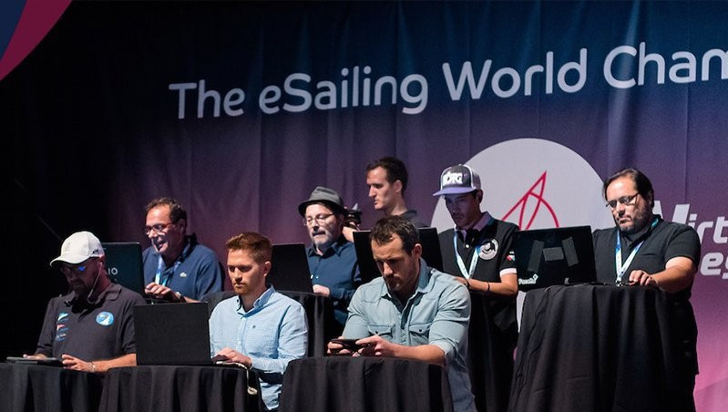 World Sailing held its first eSailing World Championship last year ©World Sailing