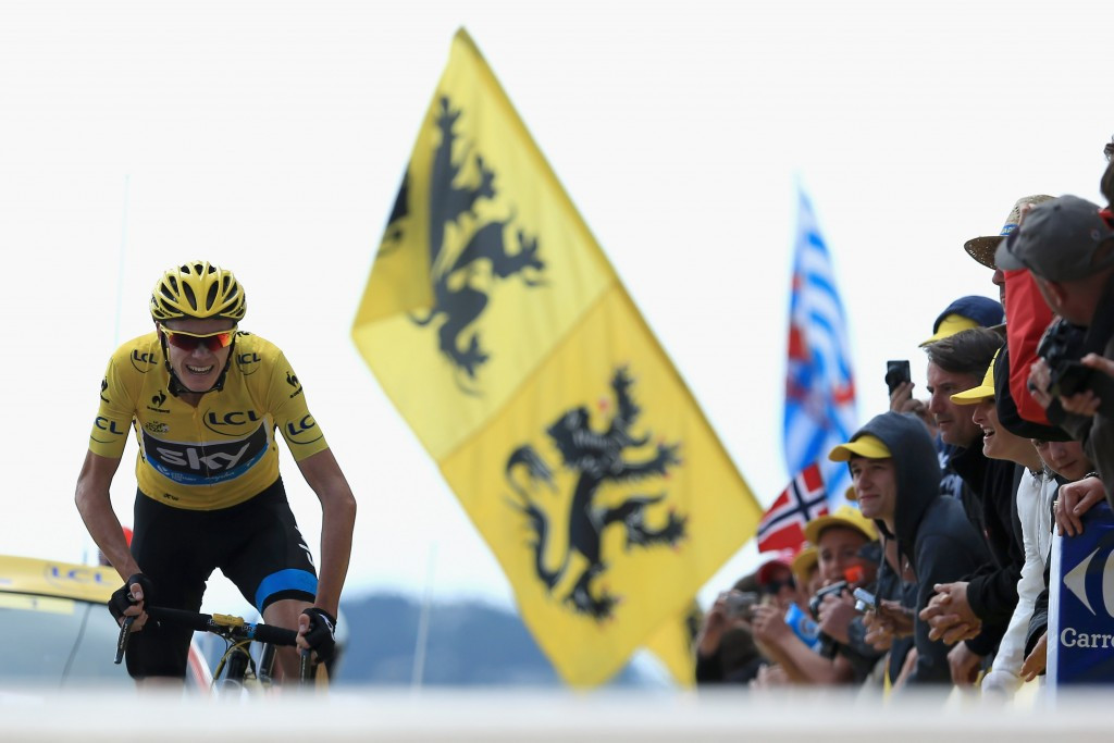 Defending champion predicts Mont Ventoux as crucial stage as 2016 Tour de France route revealed
