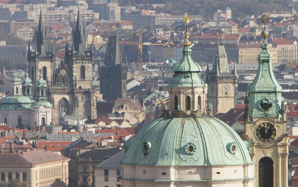 Czech capital Prague will play host to the 2019 Men's Softball World Championships