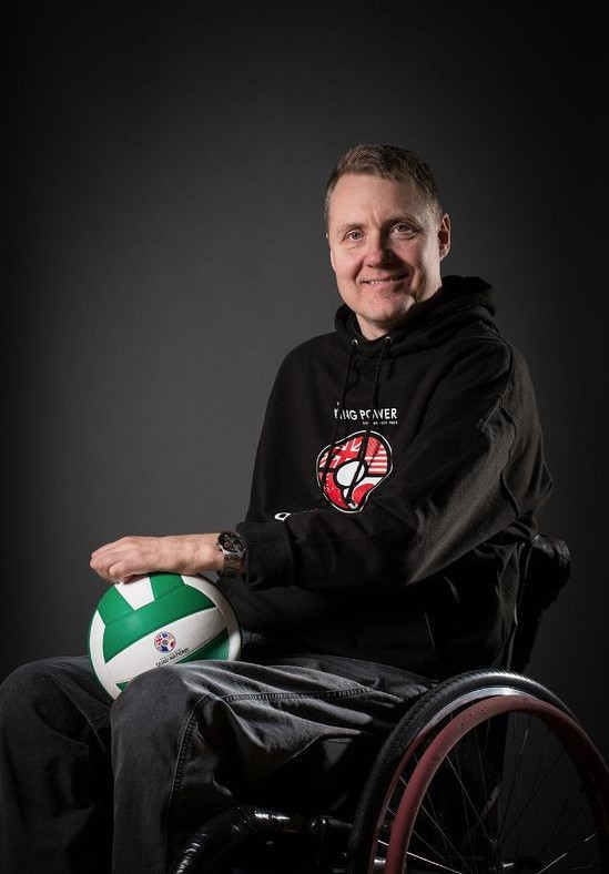 IWRF President Allcroft asks for suggestions to improve sport