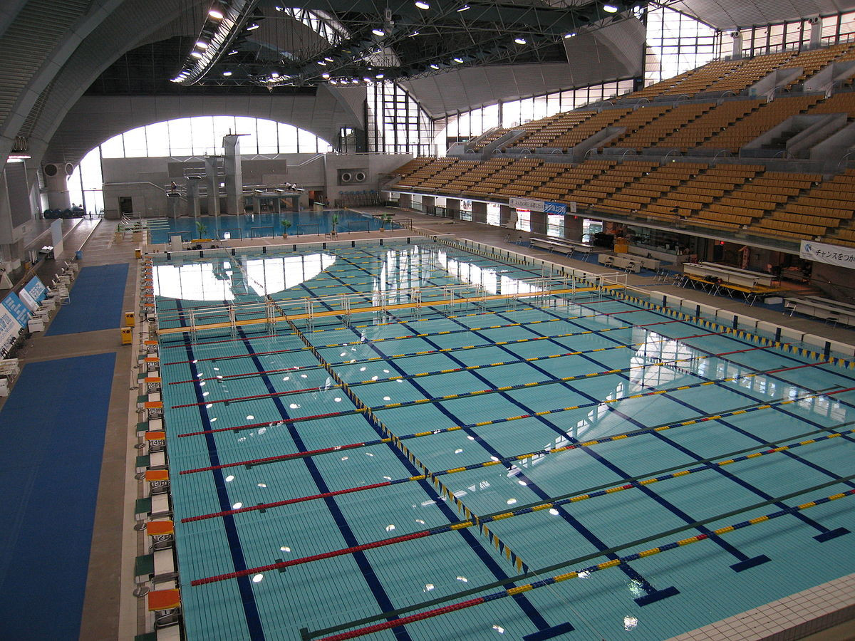 Tokyo 2020 water polo venue could be turned into ice skating rink after Olympics