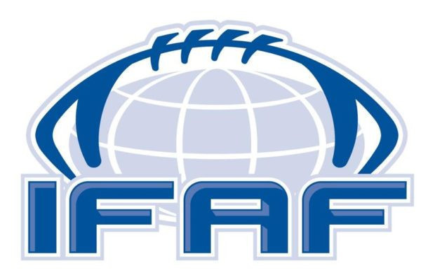 The IFAF has awarded the inaugural World Under-20 Championships in 2024 to Canada ©IFAF