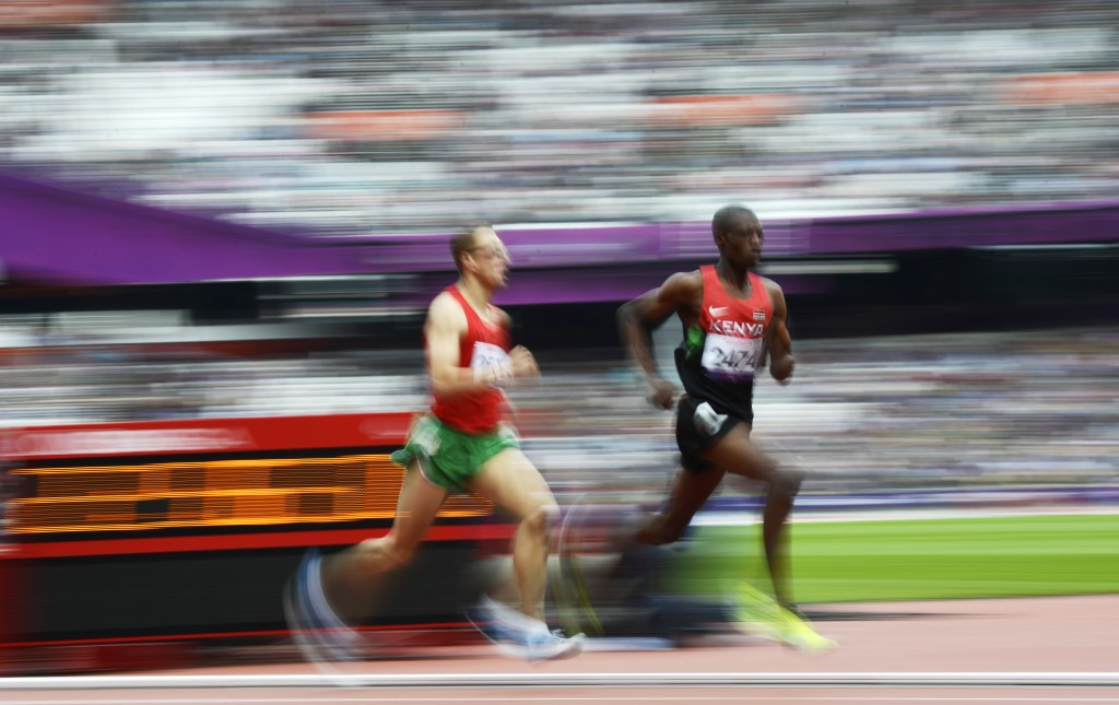 Kenyan Rio 2016 Para-athletics participation in doubt with team set to miss World Championships