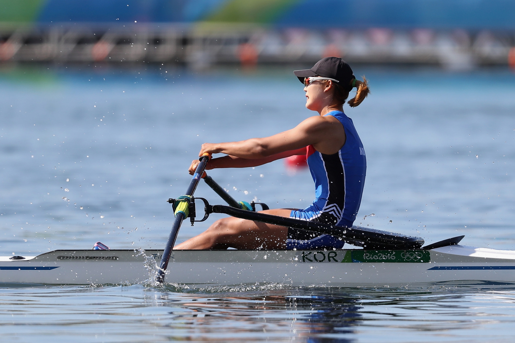 The Executive Committee of World Rowing has agreed to allow joint crews from North and South Korea to try to qualify for Tokyo 2020 in a number of events ©Getty Images