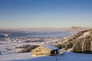 Vallée de Joux ©D. Weibel