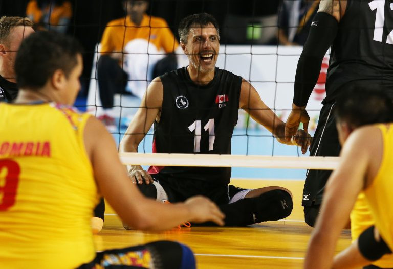 World ParaVolley announce members of revamped Athletes' Commission