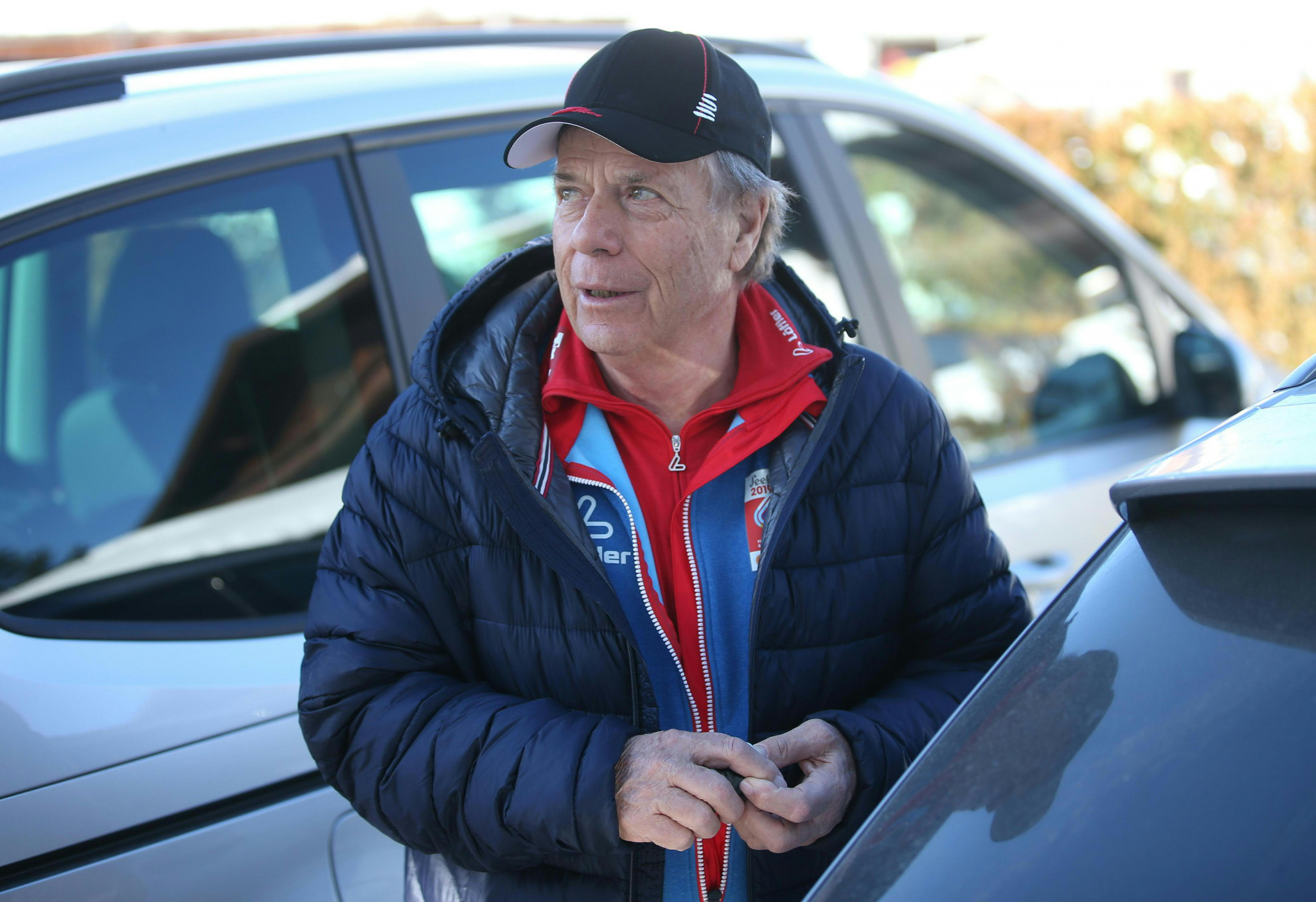 Austrian Ski Federation President Peter Schröcksnadel said the authorities have uncovered an