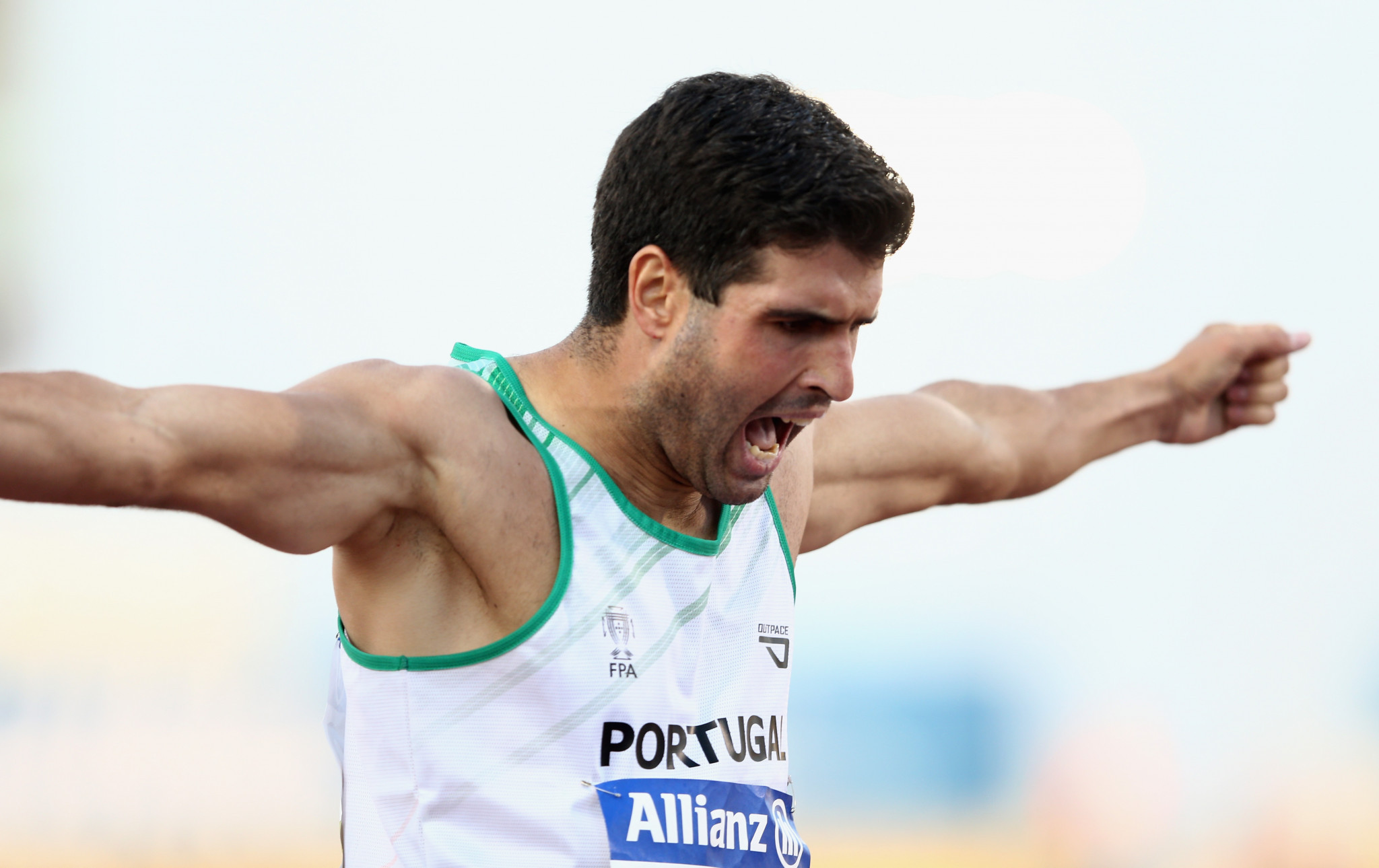 Goncalves stars as World Para Athletics Grand Prix ends in Dubai