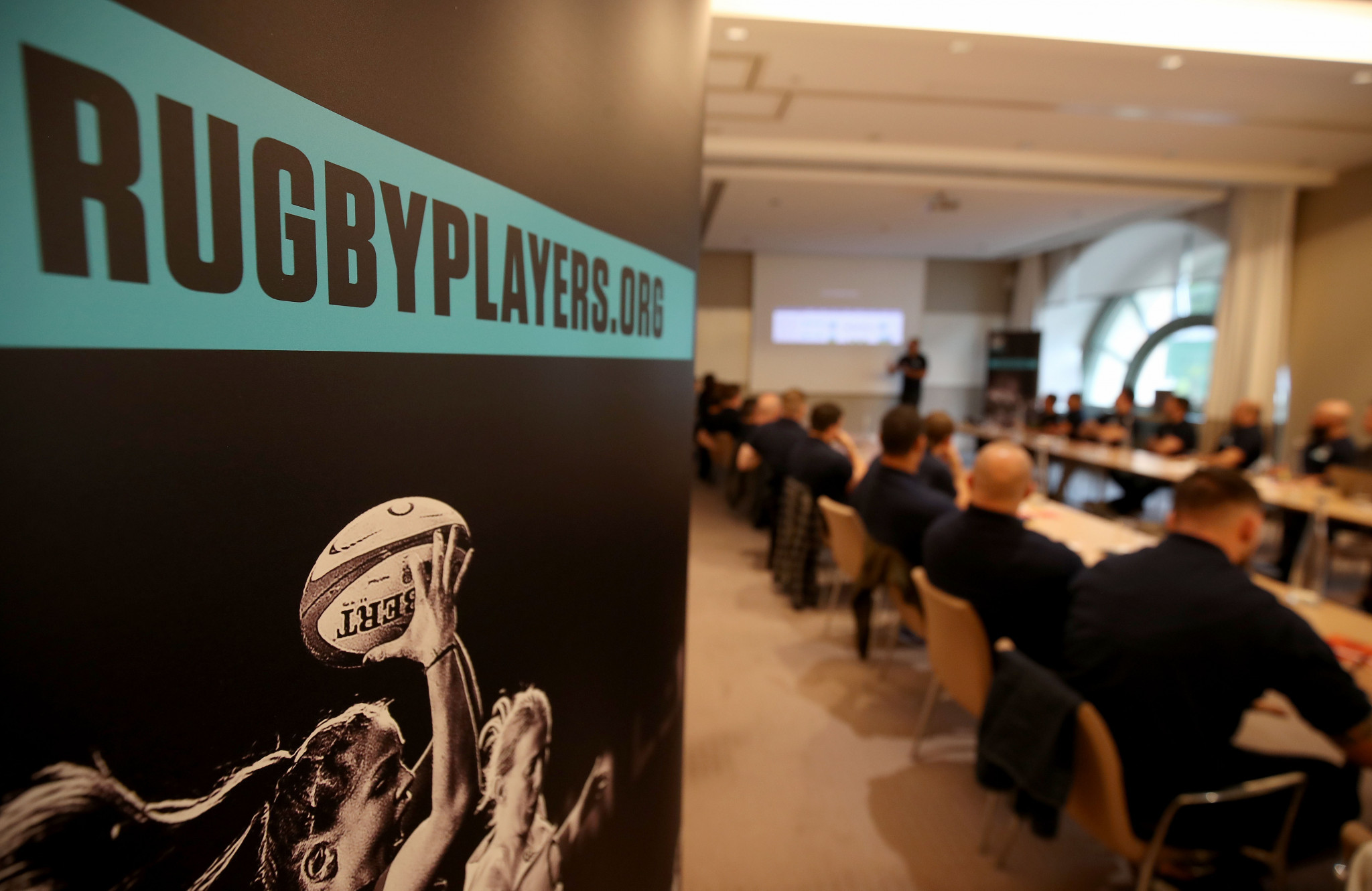 Members of the International Rugby Players Council have voiced serious concerns over safety issues regarding World Rugby's plans for a new global competition format ©INPHO Photography