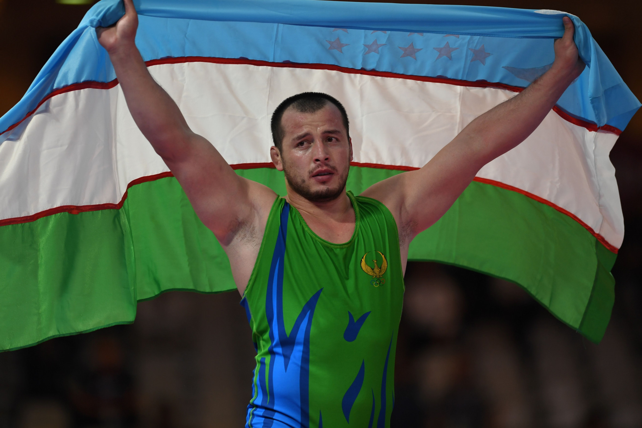 Uzbekistan won 70 medals, including 21 gold, at last year's Asian Games in Jakarta-Palembang ©Getty Images