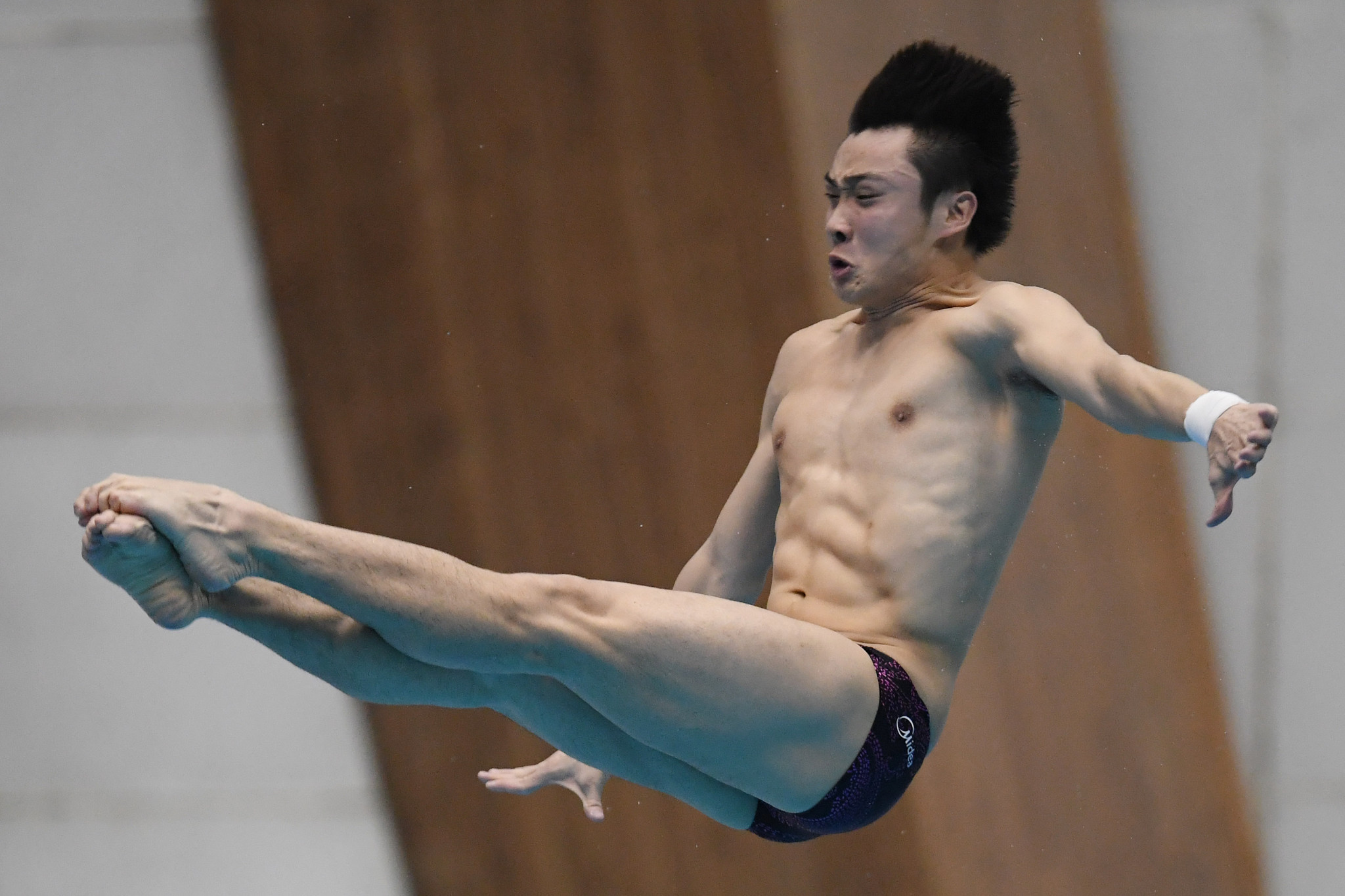 Olympic and world champions heading to Sagamihara for season-opening FINA Diving World Series