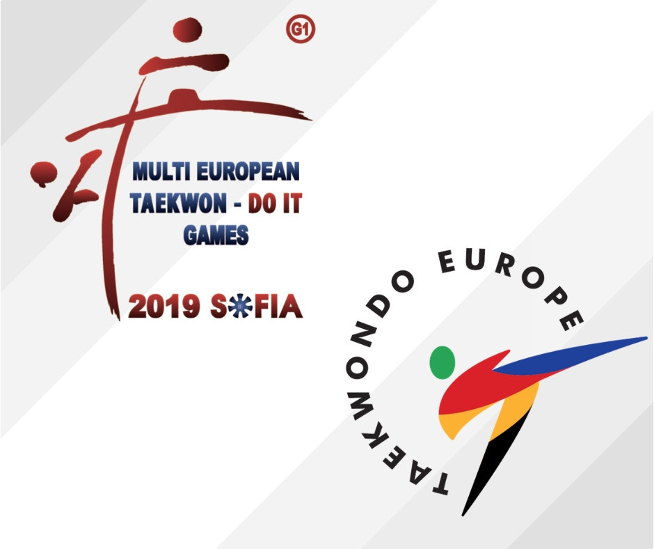 Athletes looking to participate in the 2019 edition of the WTE Multi European Games in Sofia can now also register to compete in a power breaking contest as part of the event ©WTE