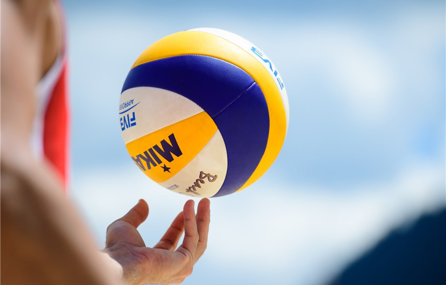 Mixed fortunes for Chinese Taipei as FIVB Vizag Open begins with qualifying in Visakhapatnam
