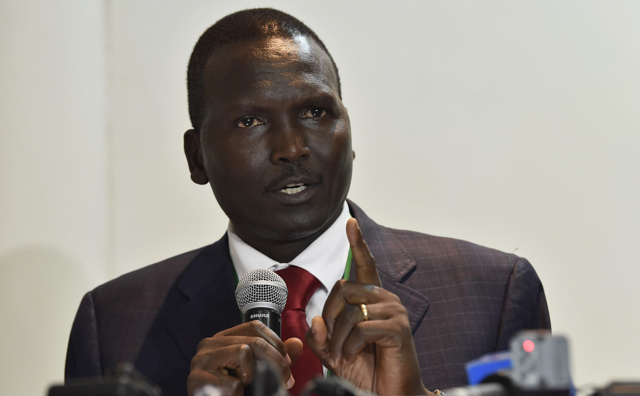 NOCK President Paul Tergat hass announced extra interim funding for Tokyo 2020 qualification ©Getty Images