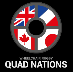 Wheelchair Rugby Quad Nations set for second staging in Leicester