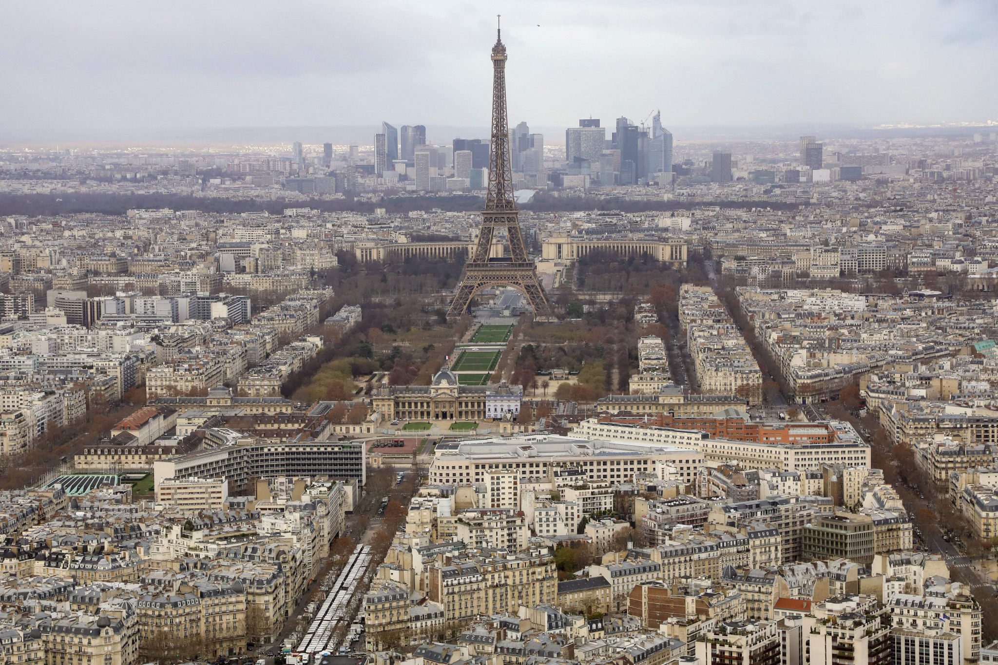 Global Sports Week to bring together key figures in Olympic host city Paris