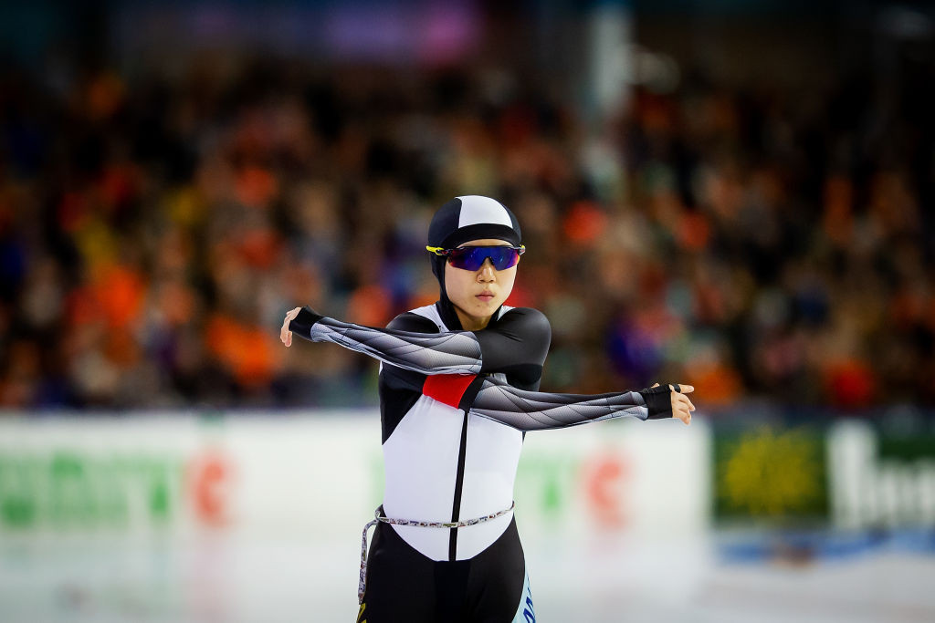 Takagi and Roest out to retain titles at ISU World Allround Speed Skating Championships