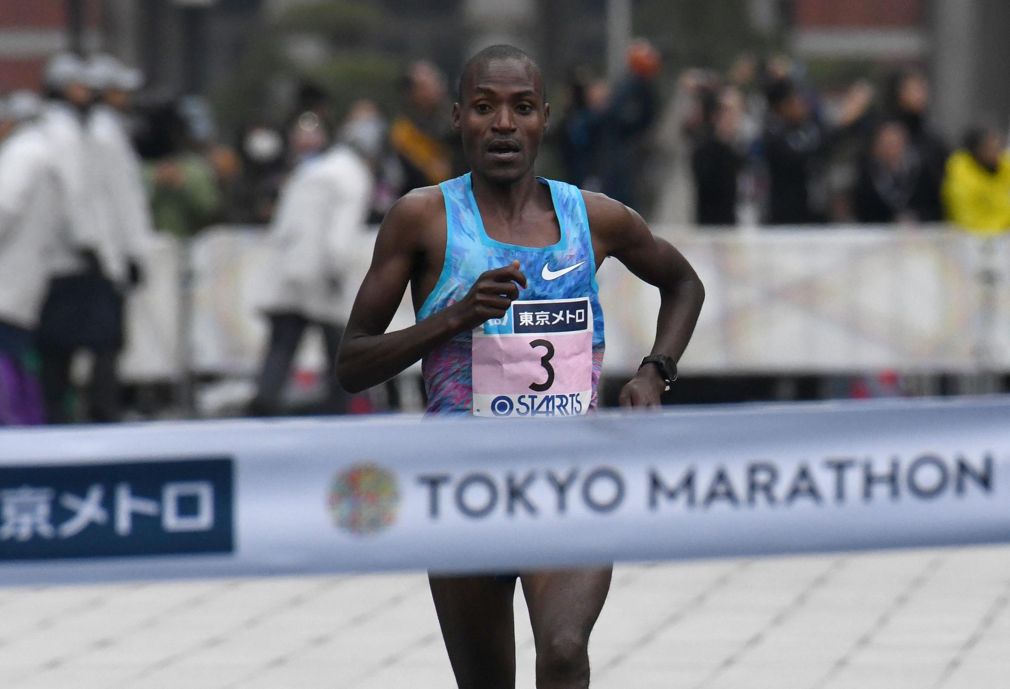 Kenyan chasing hat-trick of titles at Tokyo Marathon but Japanese charge towards 2020 Olympics set to gather momentum