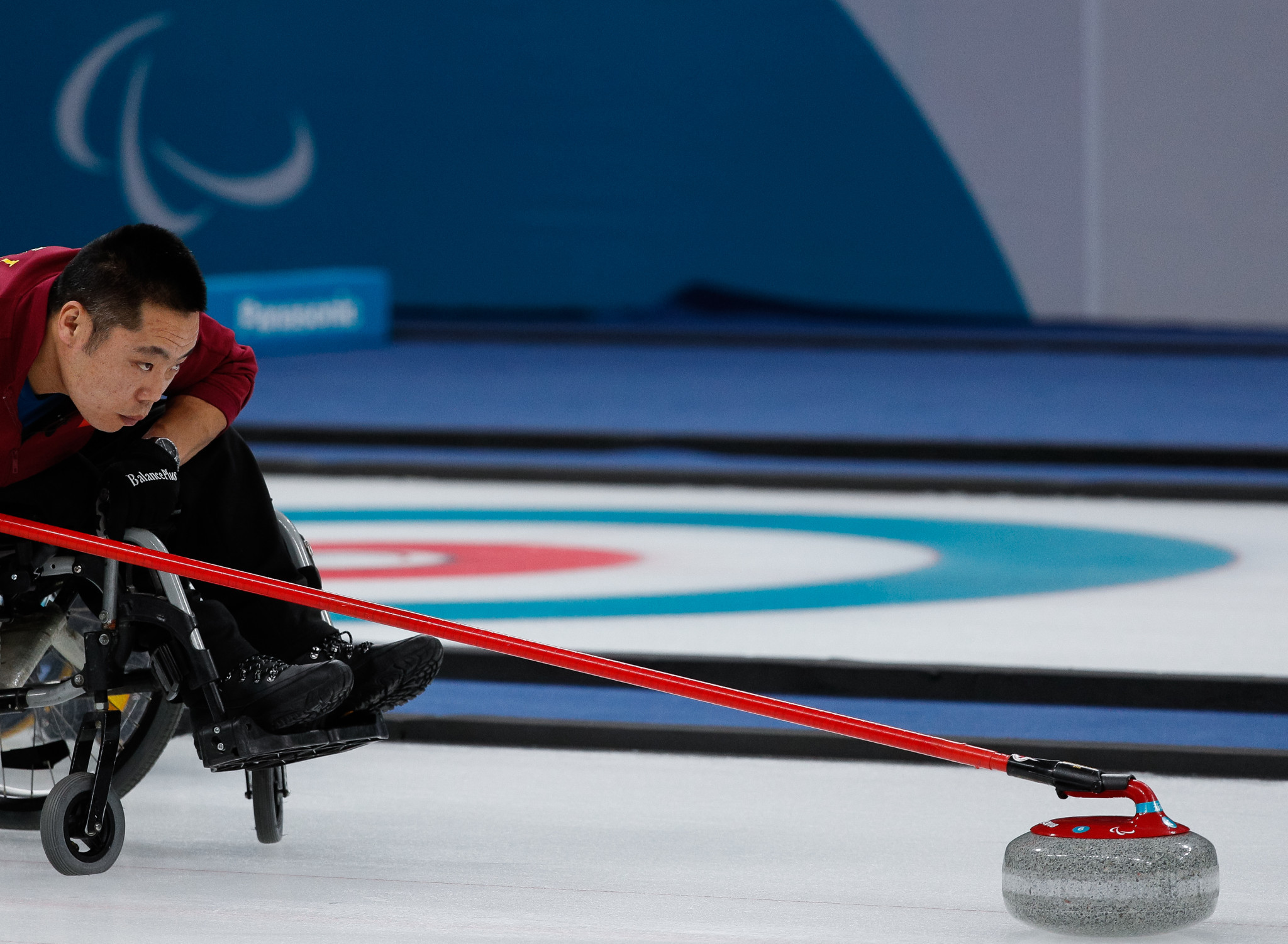 Paralympic champions China all set for expanded World Wheelchair Curling Championship