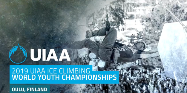 Russia and Switzerland claim two under-22 titles each at UIAA Ice Climbing World Youth Championships