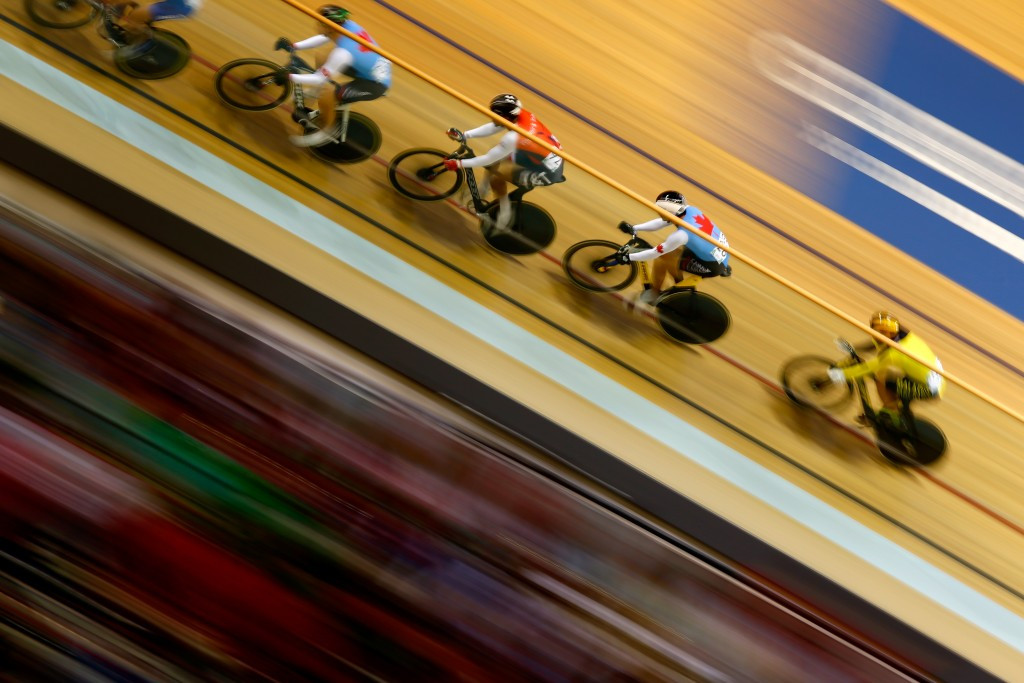No track cycling at Durban 2022 would be a