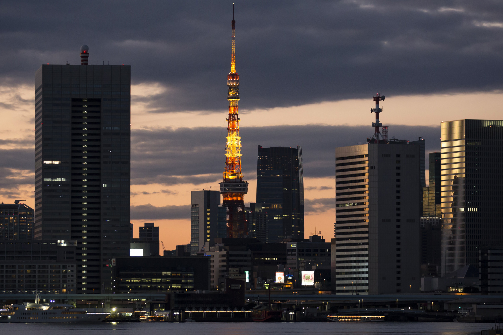 Olympic host Tokyo named as best Asia-Pacific city for combined business and leisure