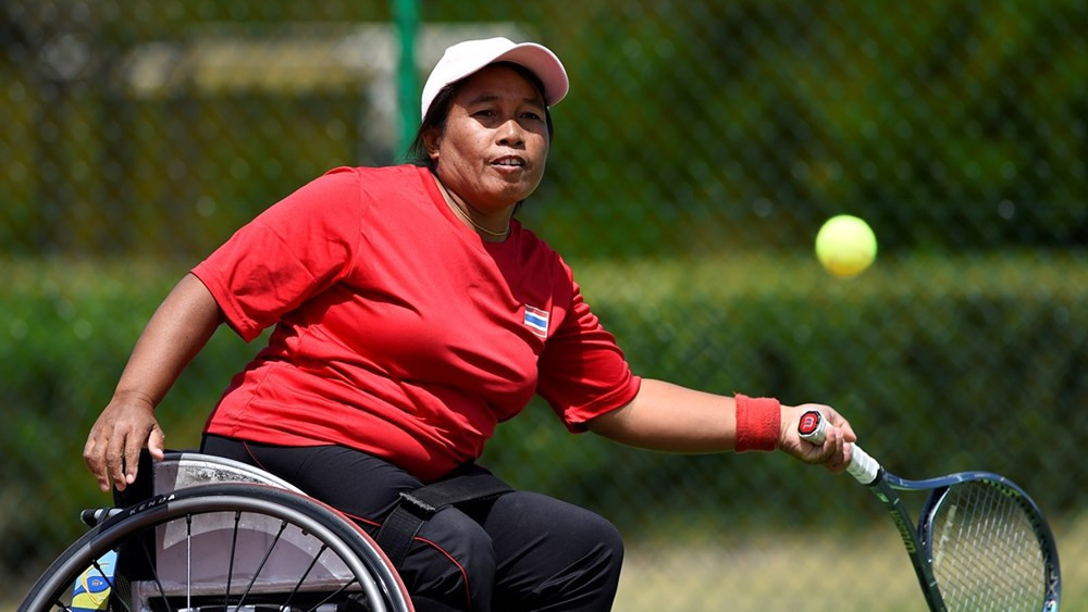 Thailand's women's team secure ITF World Team Cup berth at Asian qualification event