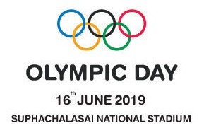 National Olympic Committee of Thailand to mark Olympic Day with ASEAN