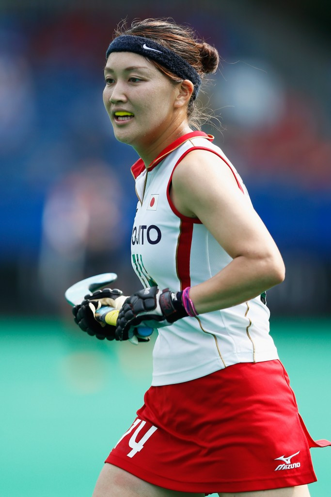 Japan claim Rio 2016 women's hockey berth after Australia and New Zealand reach Oceania Cup final