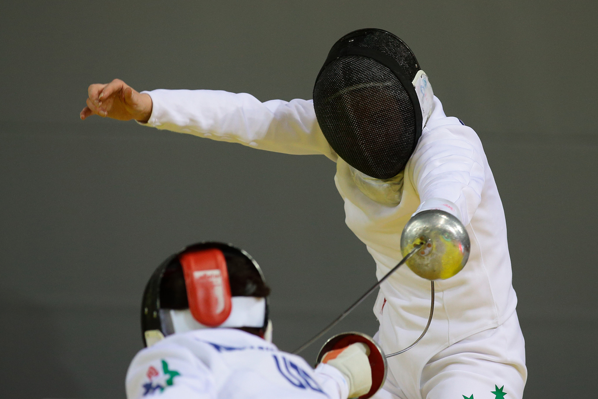 "Decision to allow Oceania athletes to compete in Asian Games called ""game changer"" by Australian fencer"