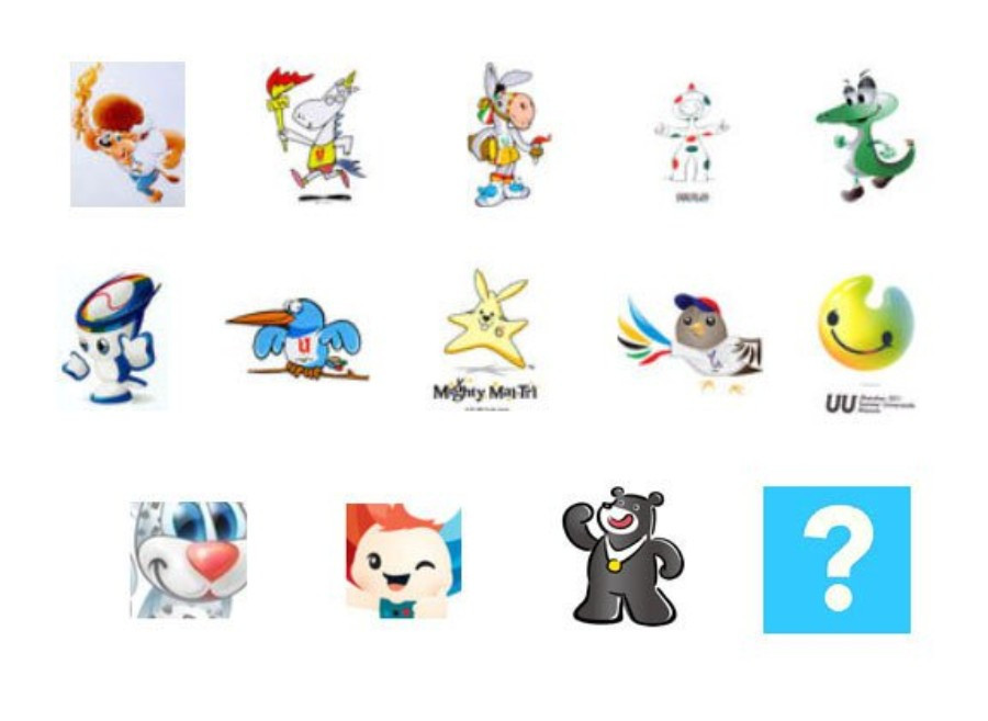Naples 2019 are still yet to confirm a mascot for the Summer Universiade ©Naples 2019
