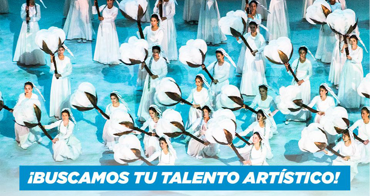 "Lima 2019 launch ""Talent Peru"" scheme to recruit performers for Opening and Closing Ceremonies"