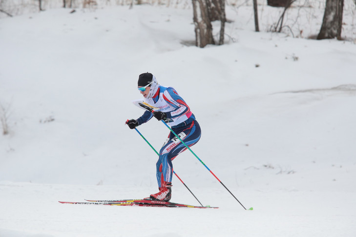 Hosts Russia win first ski orienteering Winter Universiade gold medal as sport makes debut in Krasnoyarsk