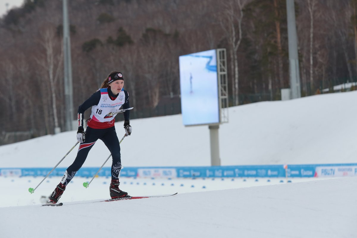 Krasnoyarsk 2019: Day three of competition