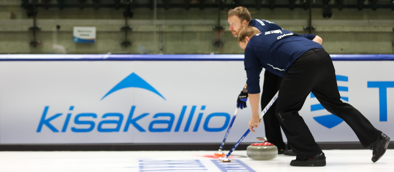 Lohja to host 2020 World Curling Federation qualification event